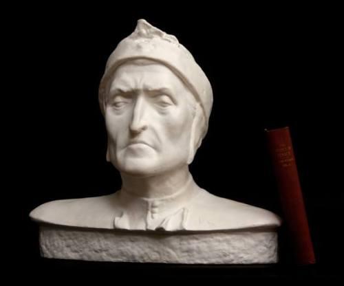 Dante-statua