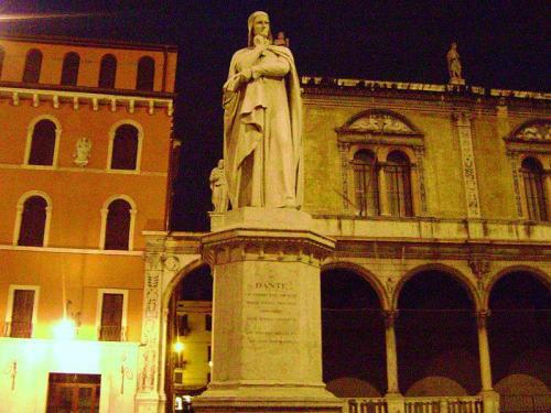 Dante-Verona